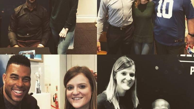 Celebrating female NFL fans in the UK: Introducing Shona Duthie, Seattle Seahawks fan