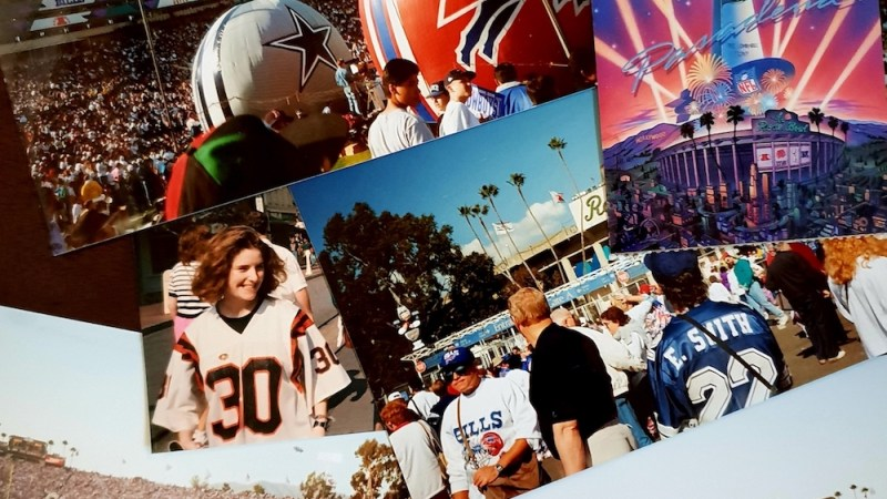 Celebrating female NFL fans in the UK: Introducing Bengals fan, Lucy Huskinson