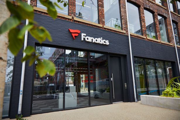 Enjoy our 10% discount code for Fanatics UK