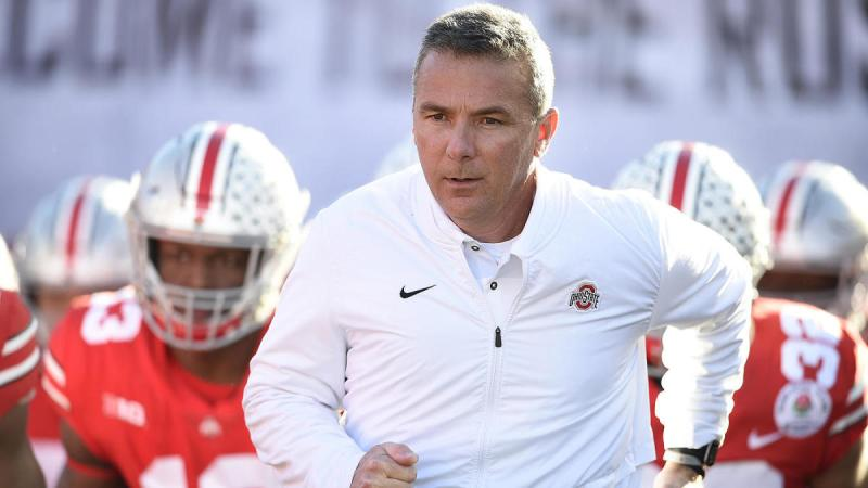 It's official… Urban Meyer is the Jaguars' new head coach