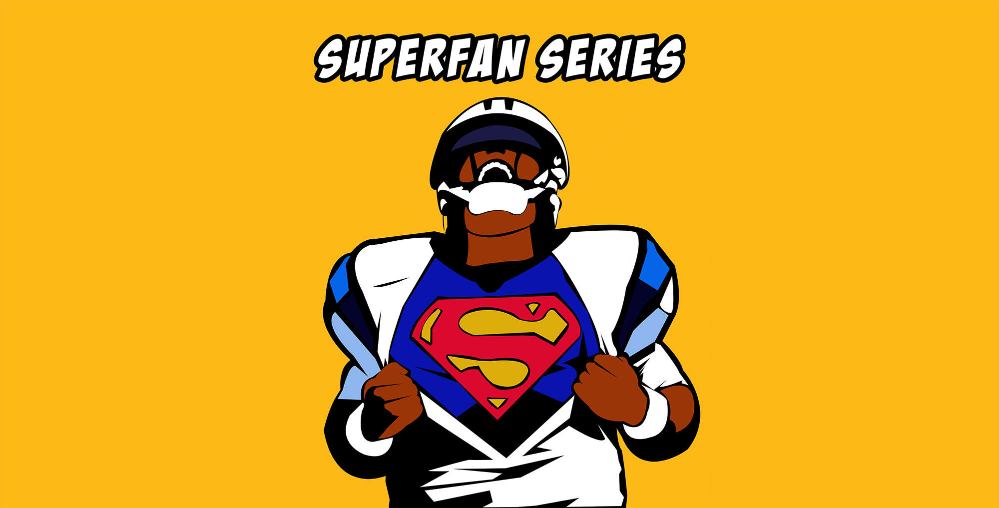 Introducing the Superfan Series
