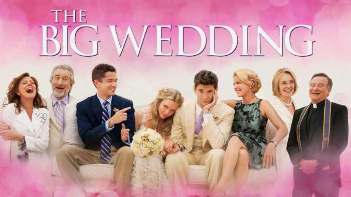 Image result for the big wedding netflix