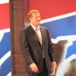 Commissioner Roger Goodell