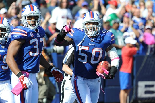 Why The Bills ARE That Good (And Why They Are NOT)