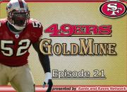 49'ers Gold Mine - 12.27.2011
