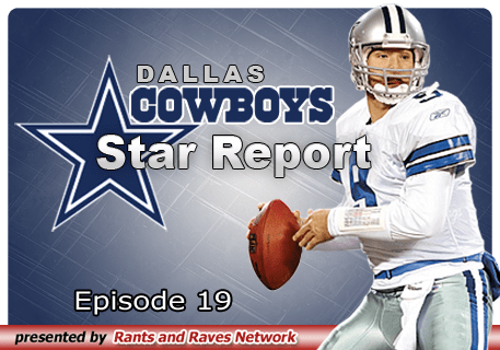 Cowboys Star Report – Ep.19