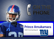 Prince Amukamara Interview