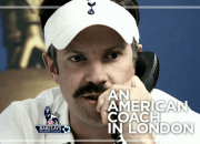 American Coach in London