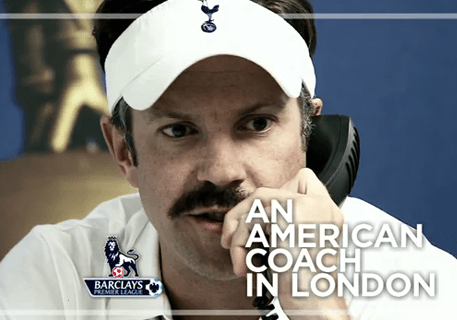 An American Coach in London: NBC Sports Premier League