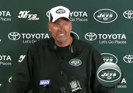 Rex Ryan on Geno Smith