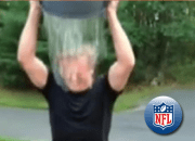 Goodell Ice Bucket Challange