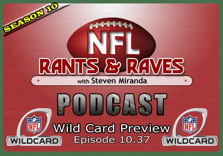 Episode 10.37 – Wild Card Preview