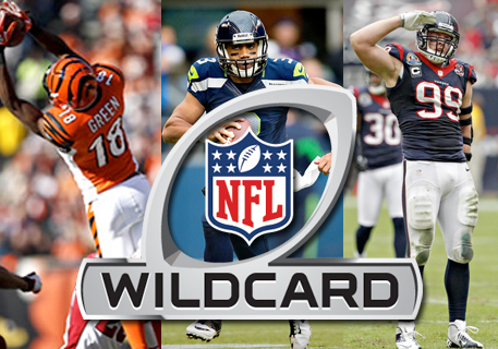 Wild Card Preview