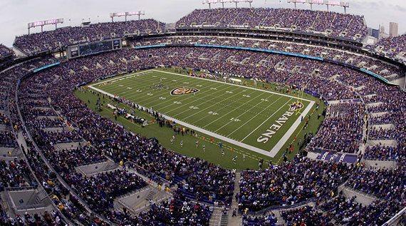 Baltimore Ravens live stream game