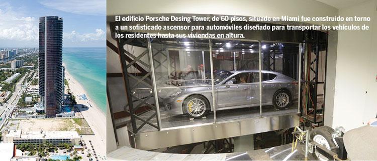 Edificio Porsche esp