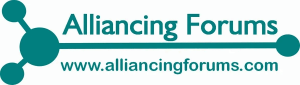 Alliancing Forums logo