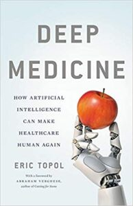 Deep Medicine sidebanner