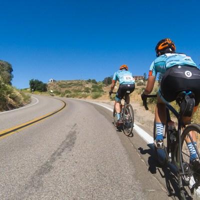 Endurance Cyclists