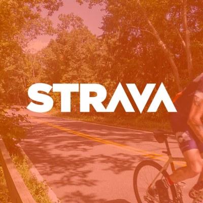 Strava Club Banner