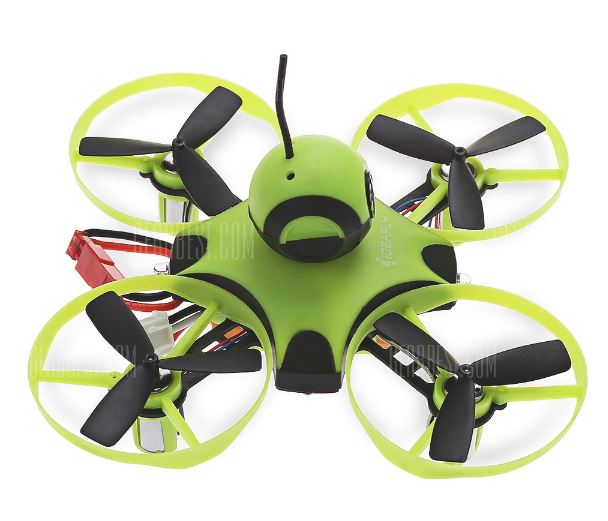 IdeaFly Octopus F90