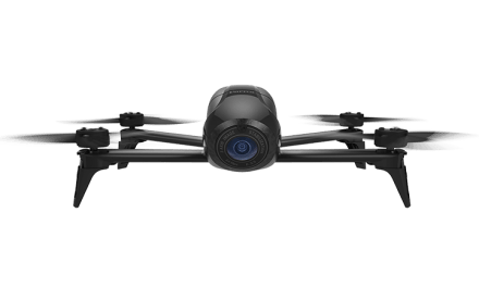 Parrot Bebop 2 Power, pour plus d'autonomie