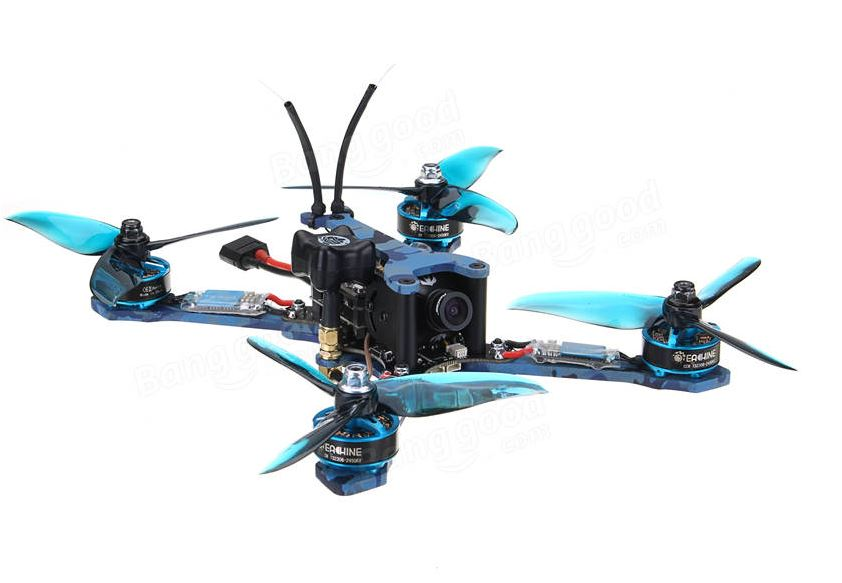 Eachine Wizard TS215