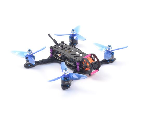 Skystars BabyTurtle 145mm