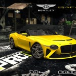 Need For Speed Most Wanted Downloads Addons Mods Cars 2021 Bentley Mulliner Bacalar Nfsaddons