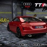 Need For Speed Most Wanted 2019 Audi Ttrs Also Addon Nfscars