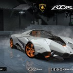 Need For Speed Most Wanted Cars By Lamborghini Nfscars