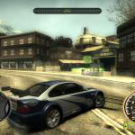 Need For Speed Most Wanted Bmw M3 Gtr Turbo Mod 5 Nfscars