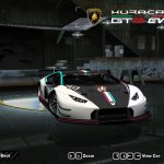 2019 Lamborghini Huracan Gt3 Evo By Lrf Works Need For Speed Most Wanted Nfscars