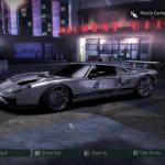 Ford Gt Lm Race Car By Csbr75 Need For Speed Carbon Nfscars