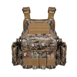 YAKEDA Tactical Vest