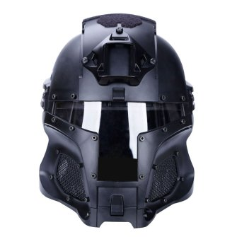 NFSTRIKE WST Middle Ages Iron Warrior Tactical Helmet