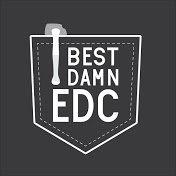 Best Damn EDC [Taylor Martin]