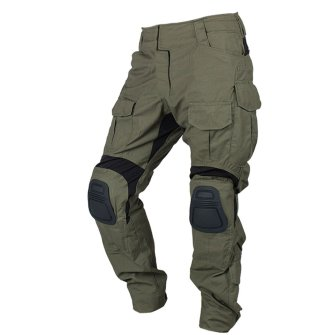 Multifunctional Tactical Combat Pants for Man - (R