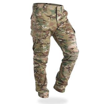 Commuting Casual Tactical Pants Combat Clothes - (