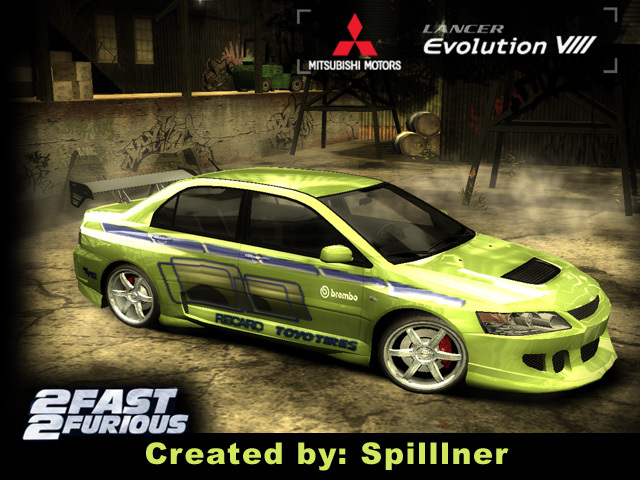 Need For Speed Rivals Most Wanted