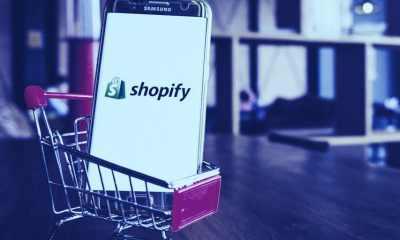 shopify nft