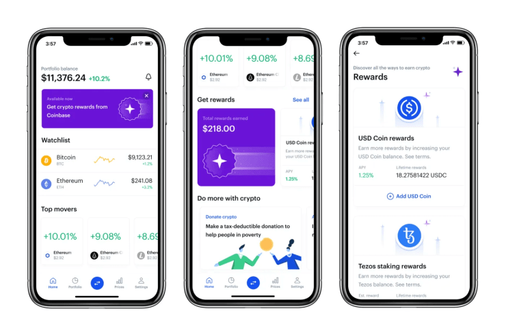 Best Crypto Wallets For NFT Coinbase