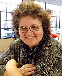 Sandra Benedetto 2014