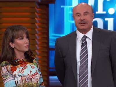 in the news dr phil - feature image