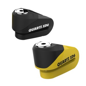 Oxford Quartz XD6