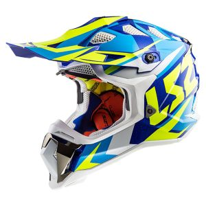 LS2 MX470 Subverter Nimble Blue Yellow