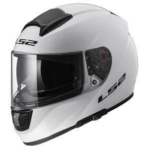 LS2 FF397 Vector Evo White