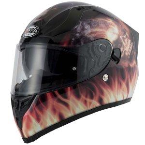 V128 Flame