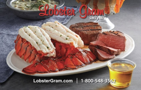 Image result for lobster gram