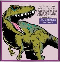 Dinossaudo