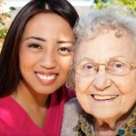 nightingale elderly homecare